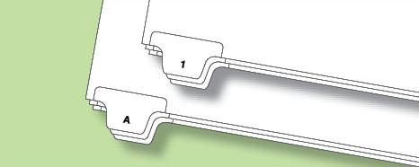Plain Number/Letter