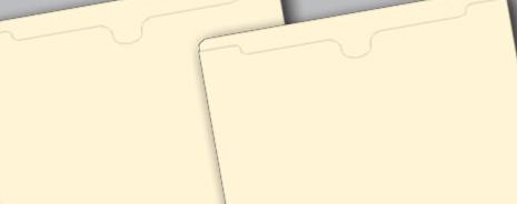 Manila Pocket Folders