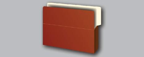 Shelf Tab Pockets